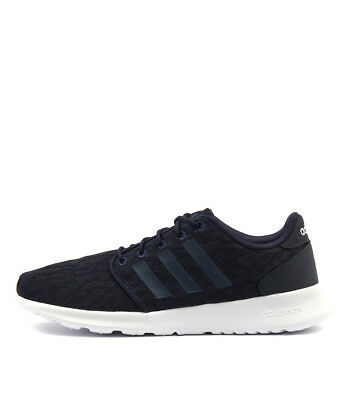 on sale 34574 ee36a New Adidas Neo Cf Qt Racer Womens Shoes Casual Sneakers Casual
