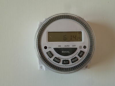 Ravenheat 780 series  timer, brand new, first class post today