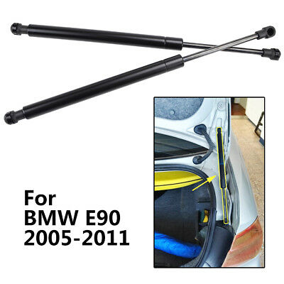 2pcs Rear Trunk Tailgate Gas Strut Shock For BMW 3 Series E90 323i 330i 335i M3