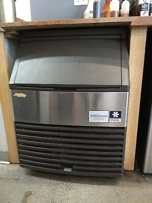 Manitowoc  q214 commercial ice maker