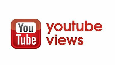 1000+ YouTube V!ews | Cheap | Quality | Reliable Service ***Uk Seller***