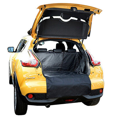 Custom-fit Cargo Liner Trunk Mat for Nissan Juke Gen.1 (F15) 2011 to 2014 (240)