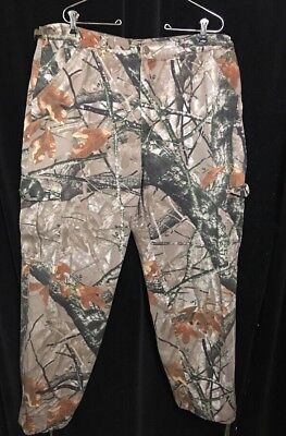 b85e21c0669d5 OUTFITTERS RIDGE MENS BOYS CAMOUFLAGE CARGO HUNTING OUTDOOR PANTS ...
