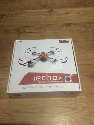 Brand New In Box, Proflight Echo Drone