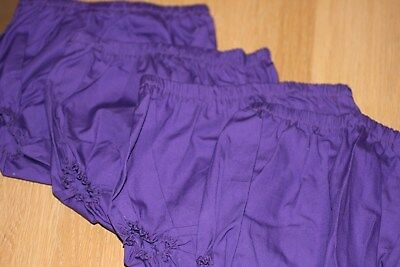 Handmade Diaper/nappy Cover Pants 12-24 Months(Unisex)