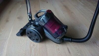Deeply Cleaned home&CO Vacuum Cleaner 2000W - SL1538