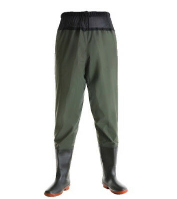 D15 Waterproof Hard Wearing Outdoor Wear Pants Shoes Angling Fishing Clothing O