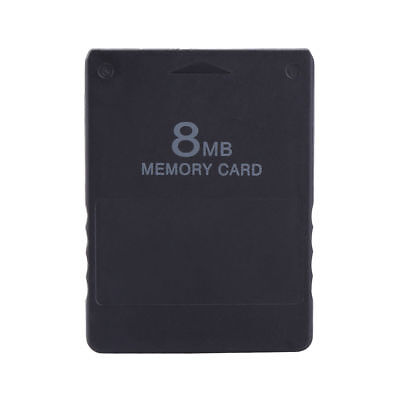 8MB High Speed Memory Card For Sony PlayStation 2 PS2 Game Console Accessories