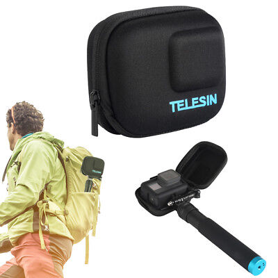 Mini Portable Storage Bag Protective Carrying Case for GoPro Hero 6 5 Camera