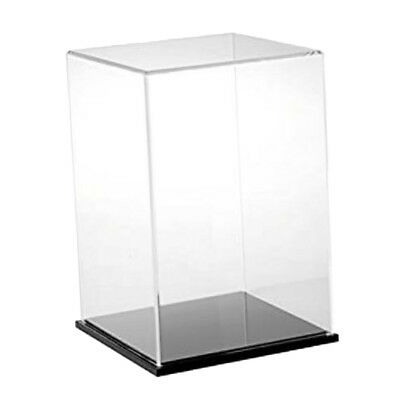 Acrylic Toy Display Show Case Dustproof Box for Car Model Action Figure Doll