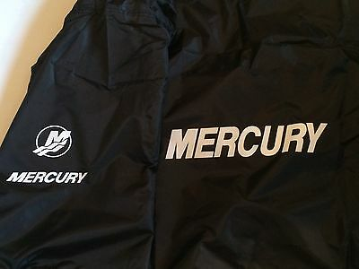Mercury Outboard Engine Cover   225 - 300 hp