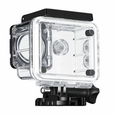 Underwater Waterproof Protective Housing Case Cover for Sport camera HOT