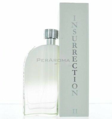 Insurrection II Pure Cologne by Reyane Tradition EDT Spray 3.0 oz