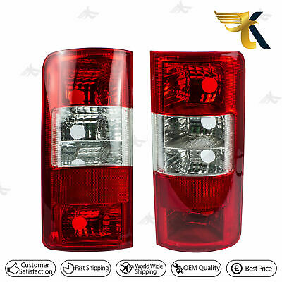 For Ford Transit Connect Rear Tarl Light Lamps Left /& Right O//S 2009-2014 ^