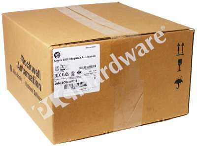 New Sealed Allen Bradley 2094-BC02-M02-S /C 2018 Integrated Axis 400/460V 15A