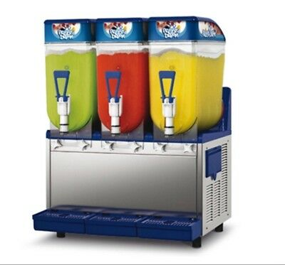 Used slush machine