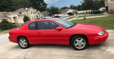 1997 Chevrolet Monte Carlo Z 34 Z 34 Clean, Reliable, No Rust, Drives perfectly, local or anywhere Cold AC