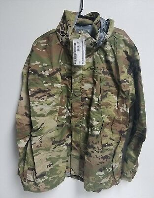 Ocp Multicam Ecwcs Gen 3 Layer  6 Jacket Large Long Nwt Army Issue
