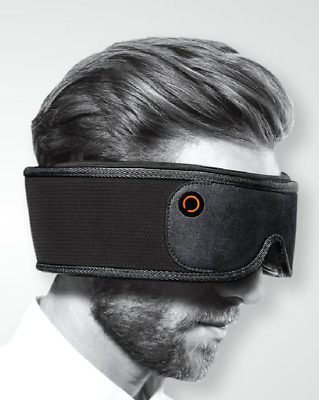 Silentmode - sleep and relaxation mask - Bluetooth - breathing and mindfulness