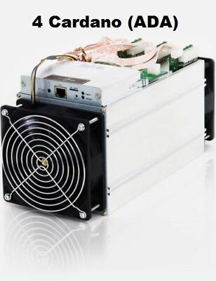 You are buying Cardano 1Hour Mining Contract on 100 MG/S speed (4 ADA)