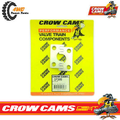 HOLDEN 253 308 V8 Crow Cams Hardened Guide Plates Suit 5/16