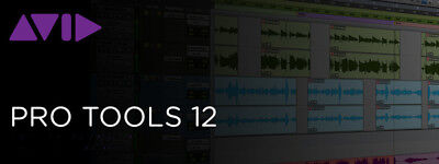 Avid Pro Tools - ProTools 12.5 USED PERPETUAL LICENSE w/ iLok INCLUDES v 10 V 11