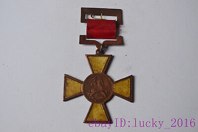 World War II Chinese cavalry Knight's Cross Medal Free Shipping
