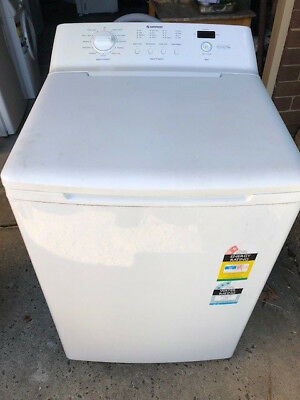 Simpson Top Loader Washing Machine In Good Condition 7.5