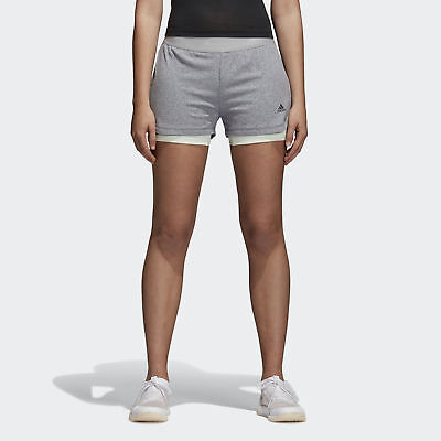 adidas Performance Damen Two-in-One Shorts Training CD3078