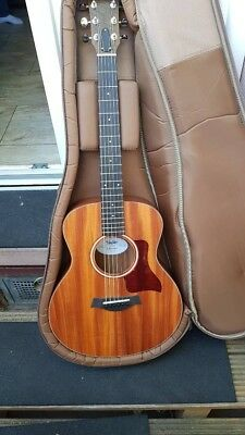 Taylor GS mini Mahagoni