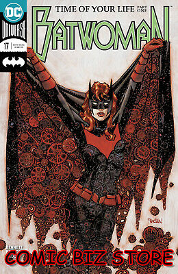 Batwoman #17 (2018) 1St Printing Bagged & Boarded Dc Universe