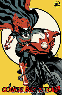Batwoman #17 (2018) 1St Printing Variant Cover Bagged & Boarded Dc Universe