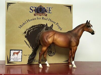 LIMITED RUN SIGNED Peter Stone ISH 2001 Miss Rodeo America's Bessie Girl Micia