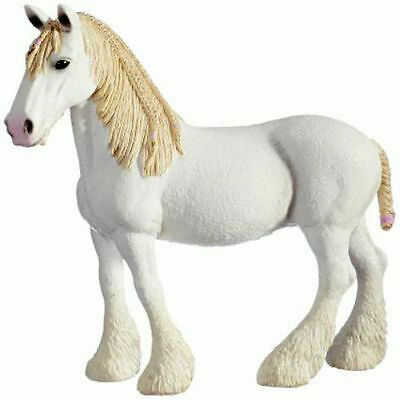 Schleich 13735 Shire Mare NEW WITH TAG