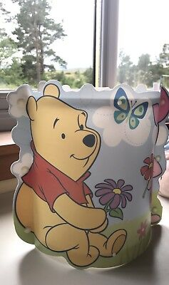 Winnie The Pooh And Piglet Ceiling Light Shade