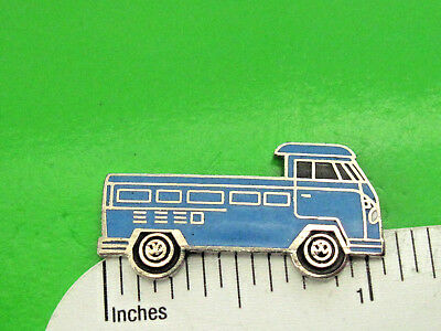 hat pin lapel pin tie tac hatpin GIFT BOXED Vw VOLKSWAGEN Square Back