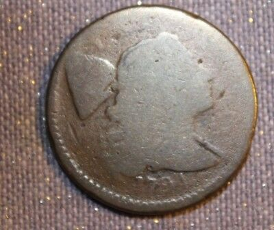 1794 Large Cent - Flowing Hair
