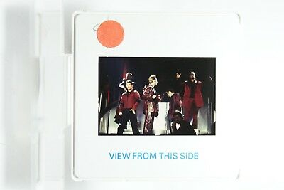 Boyzone / Stephen Gately rare Archive Publicity Promo Slide Negative