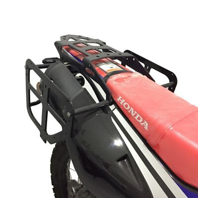 Honda CRF250 Rally  Side Case Pannier Rack
