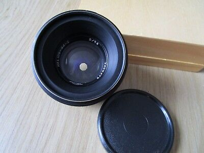 HELIOS-44-2  2/58 (7400473) Lens Made in USSR