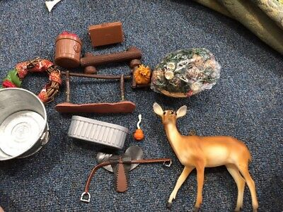 Breyer Prop Lot