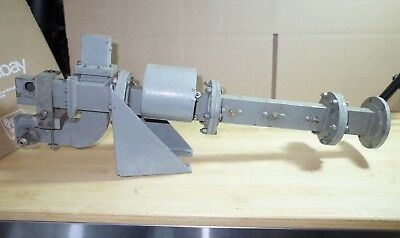 Marconi's Microwave Wave Guide Ferrite Isolator PYE Filter