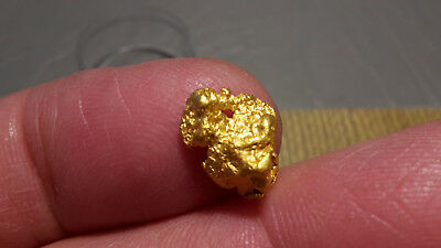 Australian gold nugget 3.53 Grams  Bathurst NSW