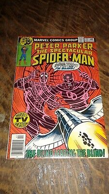 The Spectacular Spider-Man #27 & #28 KEY! 1ST FRANK MILLER DAREDEVIL ART!