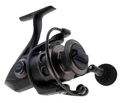 Penn Conflict 3000 Brand New In Box Spinning / Fishing Reel