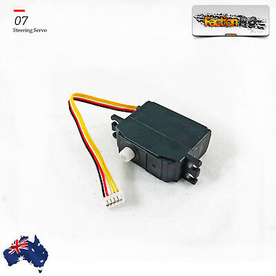 REMO Hobby 1/16 Smax RC Monster Truck 5 Wire Steering Servo Parts E9831