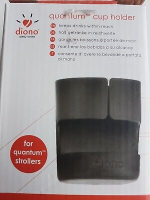 Diono Quantum Cup Holder for Quantum Strollers