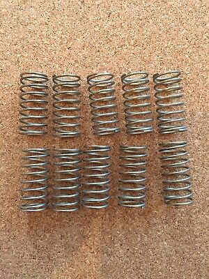 Compression Springs - pack of 10