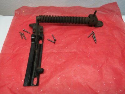 Antique Singer Treadle Sewing Machine Cabinet Lift Spring Arm Assembly - Origina