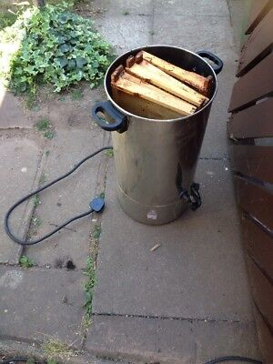 Burco Style Boiler -  For Cleaning Beehive Frames